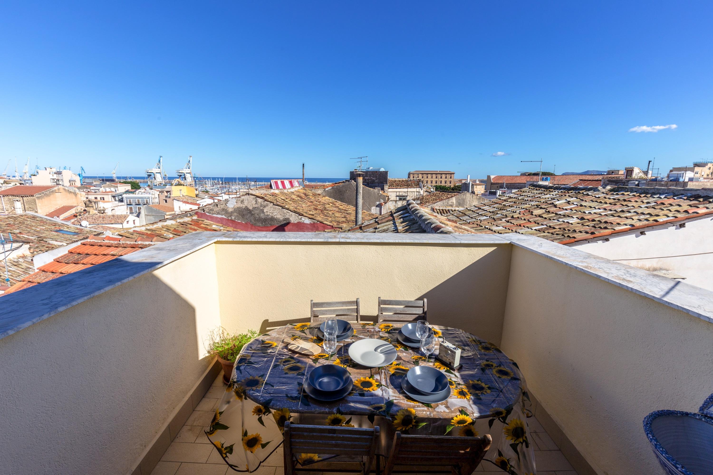 Casa Cassaro con terrazza