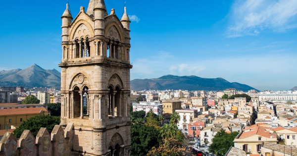 Best Low Cost Accommodation in Palermo