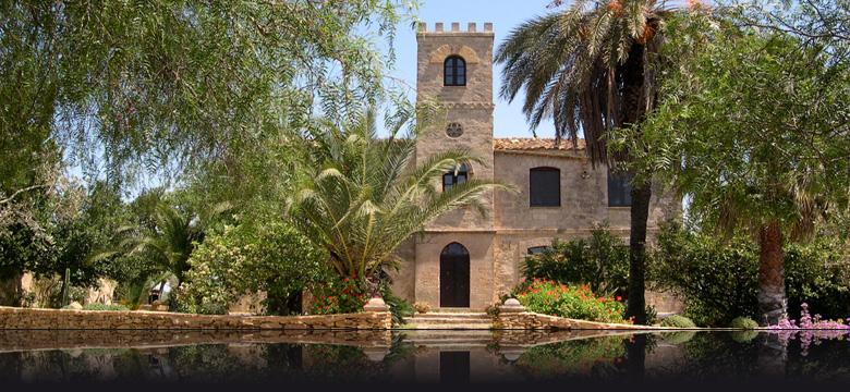 La Villa della Torre - Selinunte
